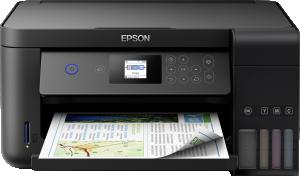 Epson EcoTank ET-2750, Černá