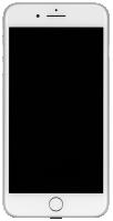 Apple iPhone 8 Plus 256GB, Stříbrná