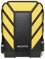 ADATA HDD HD710P žlutá 1TB