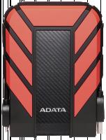 ADATA HDD HD710P červená 2TB