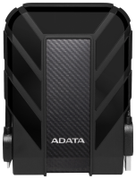 ADATA HDD HD710P, černá 4TB USB 3.0