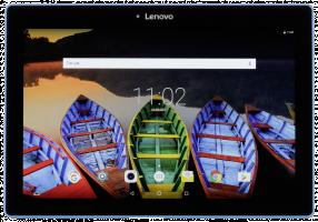 "Lenovo Tab 3 10"" TB-X103F 16GB, Černá (ZA1U0004SE)"
