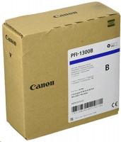 Canon PFI-1300 blue