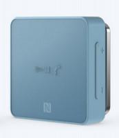 Sony SBH24 Stereo Bluetooth Clip Headset, modrá