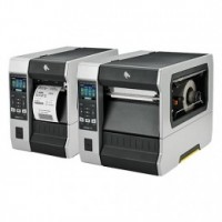 Zebra ZT610, 12 dots/mm (300 dpi), displej, Tiskárna etiket