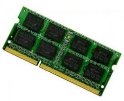 Corsair 8GB (Kit 2x4GB) 1333MHz DDR3 CL9 SODIMM (pro NTB) - Rozbalený