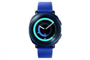 Samsung Gear Sports R600 Chytré hodinky, modrá