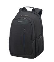 """Backpack SAMSONITE 72N09004 14,1"""" GUARDIT UP,comp doc, tblt, pock, black"""