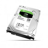 "Internal HDD Seagate BarraCuda 3.5"" 3TB SATA3 5400RPM 256MB"