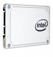 Intel® SSD 545s Series (128GB, 2.5in SATA 6Gb/s, 3D2, TLC) Retail Box Single Pack