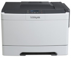 Lexmark CS317DN color laser 23/23ppm, síť, duplex