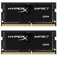 Kingston HyperX Impact 16GB Kit DDR4, paměť