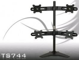 Tronje TS742+450 - Stojan na monitor