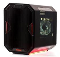 Antec Cube EKWB Edition, Počítačová skříň