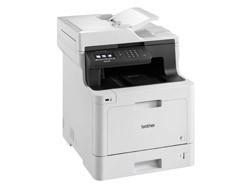 Brother DCP-L8410CDW D/S/K multifunkční tiskárna