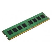 Memory dedicated Kingston 8GB DDR4-2400MHz ECC modul