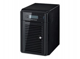 BUFFALO TeraStation 5600 WSS, Server NAS, 6 zásuvek ,12 TB, SATA 3Gb/s, HDD