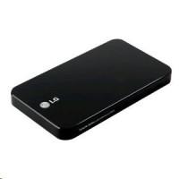 LG BP206BA powerbanka Li-Ion 6000 mAh, černá