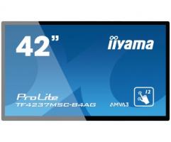 "42"" LCD iiyama TF4237MSC-B4AG - open frame"
