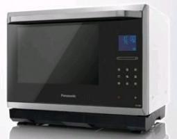 Panasonic NN-CS894SEPG mikrovlnná trouba