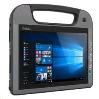 Odolný tablet Getac RX10 Premium, USB, BT, Wi-Fi, 4G, GPS, hot-swap, SSD 128 GB, Win.10