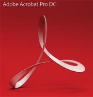 Adobe Acrobat Pro DC MP ENG COM NEW L-1 1-9 (12 měsíců)