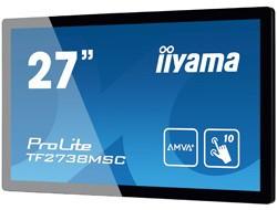 "27"" LCD iiyama TF2738MSC-B1 - open rámeček"