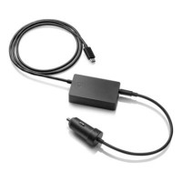 HP USB-C Auto adaptér