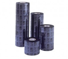 TSC, thermal transfer ribbon, wax, 110mm