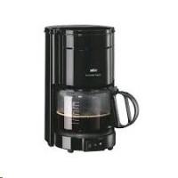 Braun Kávovar KF 47-1 bk