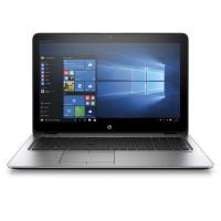 """HP EliteBook 850 G4 i5-7200U/4GB/256GB SSD + 2,5"""" slot/15,6"""" FHD/backlit keyb/Win 10 Pro"""