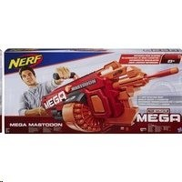 Nerf Mega Mastodon