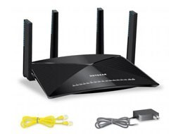Netgear AD7200 Nighthawk X10 SMART WiFi Router 802.11ad (R9000)