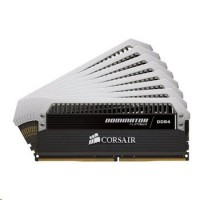 Corsair Dominator RAM DDR4 128 GB (8x16 GB) 3000 MHz C16