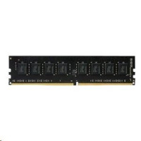 D4 2400 16GB C16 Team Elite RAM
