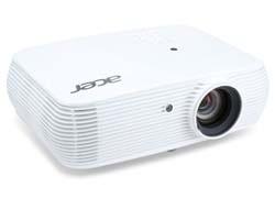 ACER Projektor P1502, DLP 3D, 1080p,3400Lm, 16000/1, HDMI, Bag, 2,7kg, EUROPower EMEA