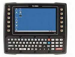Počítač pro montáž do vozíku Zebra VH10