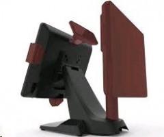 Colormetrics P4100 VFD zákaznický displej 2x20