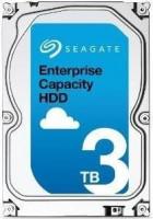 "Seagate Enterprise Capacity HDD, 3.5"", 3TB, SATA/600, 7200RPM, 128MB cache"