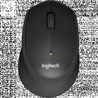 Logitech B330 Silent Plus bezdrátová myš