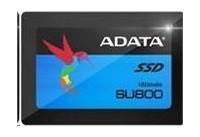 """ADATA SSD 128GB SU800 2,5"""" SATA III 6Gb/s (R:560, W:520MB/s) 7mm (3 letá záruka)"""