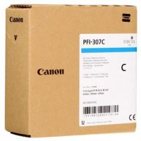 Canon Ink cartridge PFI-307C cyan