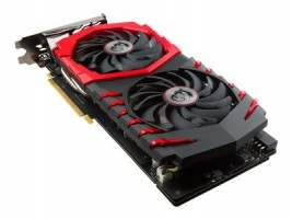 MSI GeForce GTX 1060, 3GB