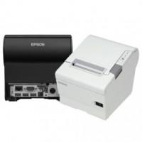 Epson TM-T88V-iHub, Ethernet, ePOS, UK, Černá
