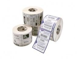 Papírové štítky 100x50mm, 12x1300 štítků, barva žlutá