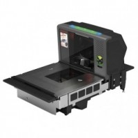 Pokladní skener Honeywell Stratos MS2751, 2D, multi-IF (RS232, USB), EAS, disp., Sapphire glass