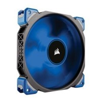 Corsair Air Series ML140 PRO Magnetic Levitation Fan, LED blue, 140mm