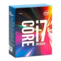 CPU INTEL Core i7-6800K