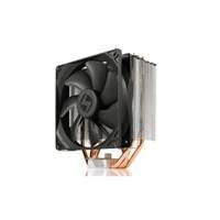 SilentiumPC chladič CPU Fera 3 HE1224/ ultratichý/ 120mm fan/ 4 heatpipes/ PWM/ pro Intel i AMD