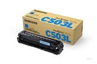 Samsung CLT-C503L/ELS Cyan Toner 5 000 stran